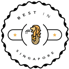 Best in Singapore Food Blogger